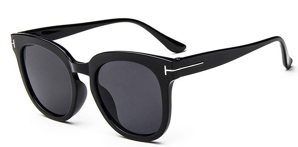 Mohawk Eyewear Damen Sonnenbrille, blau