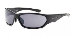 bloc fox sunglasses black with sunburst mirror lens xr760