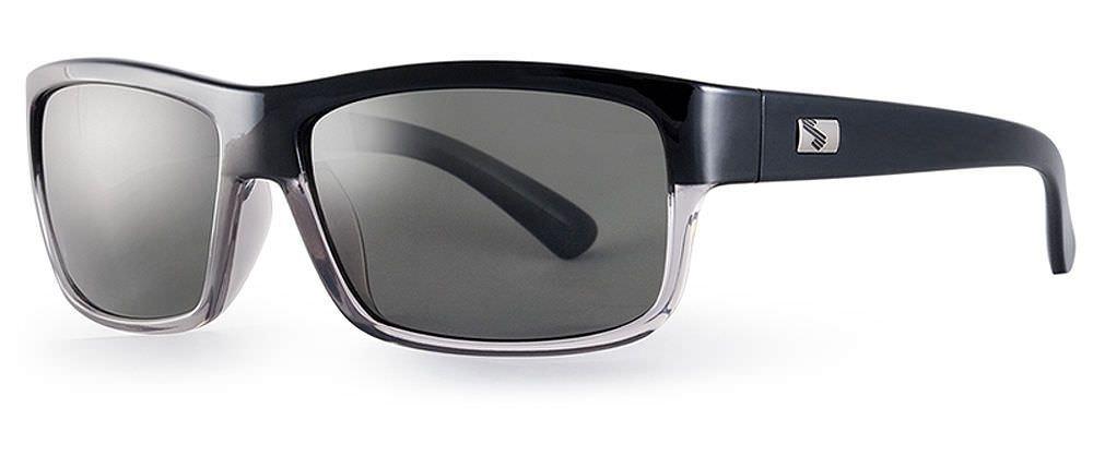 2ee84e0d532 Sundog Connoisseur TrueBlue Golf Sunglasses Black   Grey Lens